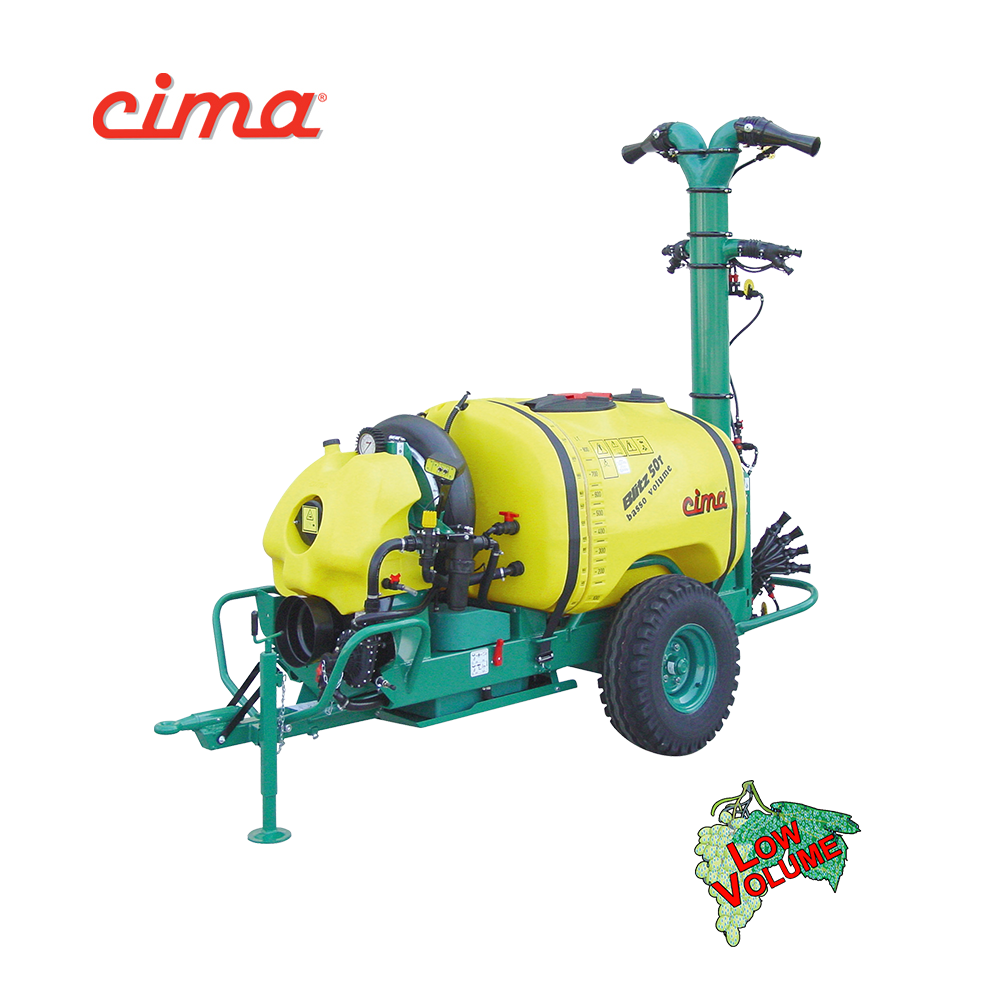 CIMA Trailer Sprayers