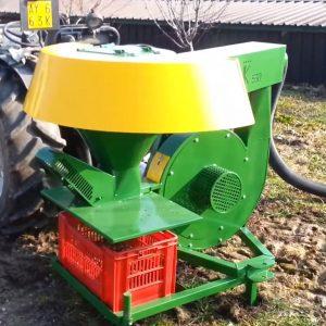 Chianchia K530 Harvester