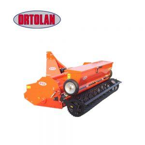 Ortolan SA/SB Stone & Sod Burier