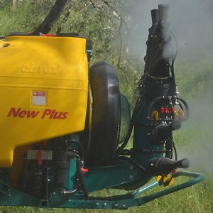 CIMA 3 Point Sprayers