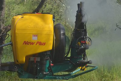 CIMA 3 Point Sprayers 1