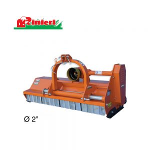 Rinieri TRF Mower & Shredder