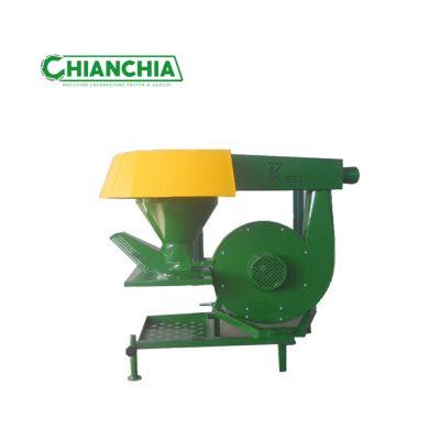 Chianchia K530 Harvester 1