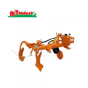 Rinieri AI 15 In and Out Plow