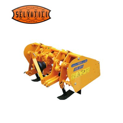 Selvatici 120.45 Spading Machine 1