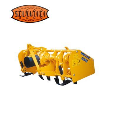 Selvatici 120.75 Spading Machine 1