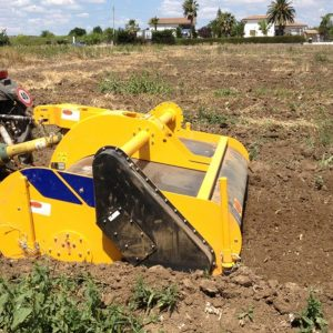 Selvatici 27 SE Rotary Plow