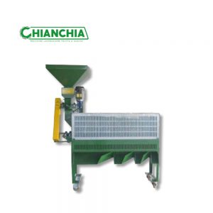 Chianchia P80 Super Electric Sheller