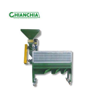 Chianchia P80 Super Electric Sheller 1