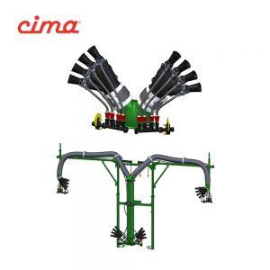 CIMA Heads