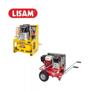 LISAM Compressors