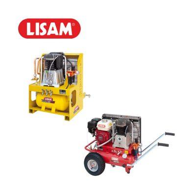 LISAM Compressors 1