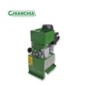 Chianchia P80 Electric Sheller