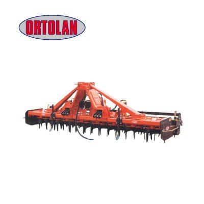 Ortolan Power Harrows 1
