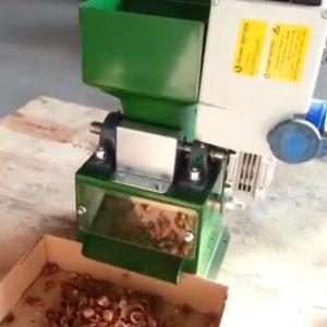 Chianchia P80 Electric Sheller