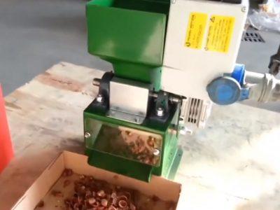 Chianchia P80 Electric Sheller 2