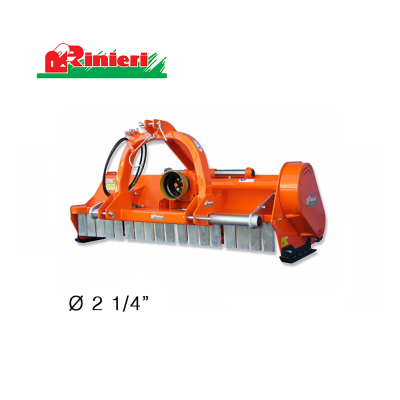 Rinieri TRC Mower & Shredder 1