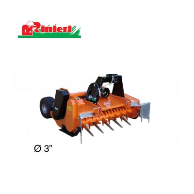Rinieri TRH Mower & Shredder 1