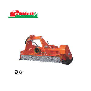 Rinieri TRK Mower & Shredder