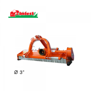 Rinieri TRL-B Mower & Shredder