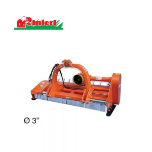 Rinieri TRL Mower & Shredder