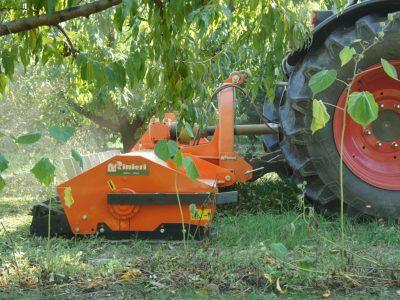 Rinieri TRP Mower & Shredder 2