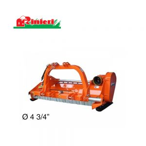 Rinieri TRP-L Mower & Shredder