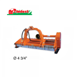 Rinieri TRP Mower & Shredder