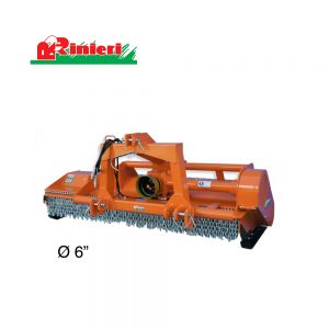 Rinieri TRX Mower & Shredder