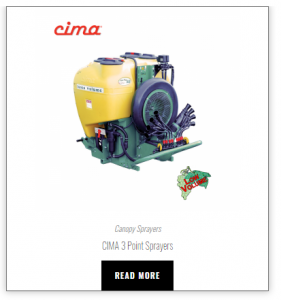 Why Cima? 19