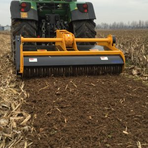 Selvatici 33 SE Rotary Plow