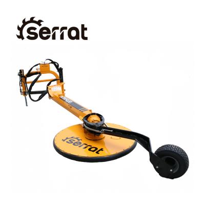 Serrat Interiquet Drag Mower 1