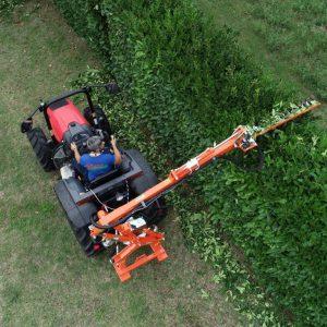 Rinieri BRM 120 Hedge Trimmer