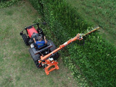 Rinieri BRM 120 Hedge Trimmer 2