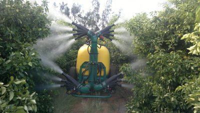 4 Orchard | Olive Spray Head 3