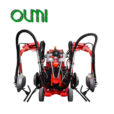 Olmi 510R Air Impulse Deleafer