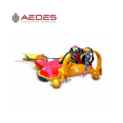 AEDES BS 1200 Unilateral Inter-row Weeder 1