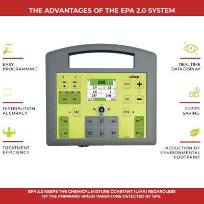 CIMA EPA 2.0 System 2