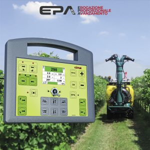 CIMA EPA 2.0 System