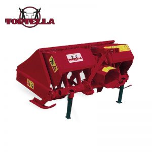 Tortella 005 Light Spading Machine