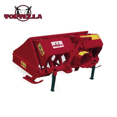 Tortella 005 Light Spading Machine 1