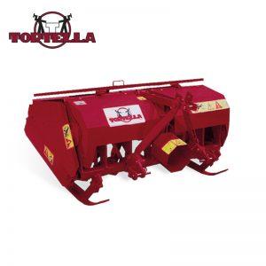 Tortella 105 Medium Spading Machine