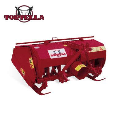 Tortella 105 Medium Spading Machine 1