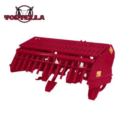 Tortella 205 Heavy Spading Machine 1