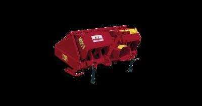 Tortella 005 Light Spading Machine 2