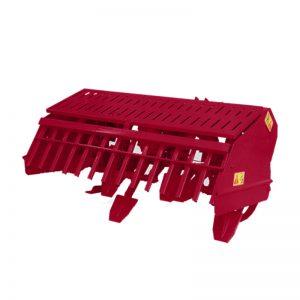 Tortella 205 Heavy Spading Machine
