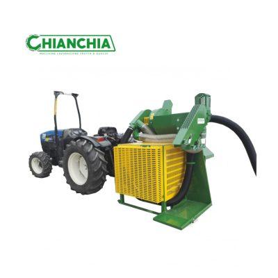 Chianchia EU 1000 Harvester 1