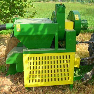 Chianchia EU 1000 Harvester 2