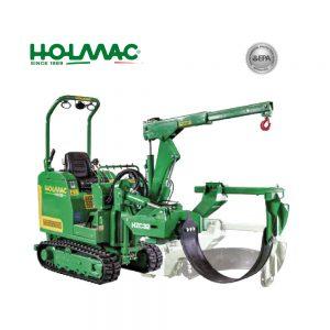 Holmac HZC 32